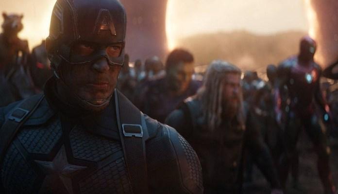 Avengers: Endgame se reestrenará en el cine con nuevas escenas y referencias 2