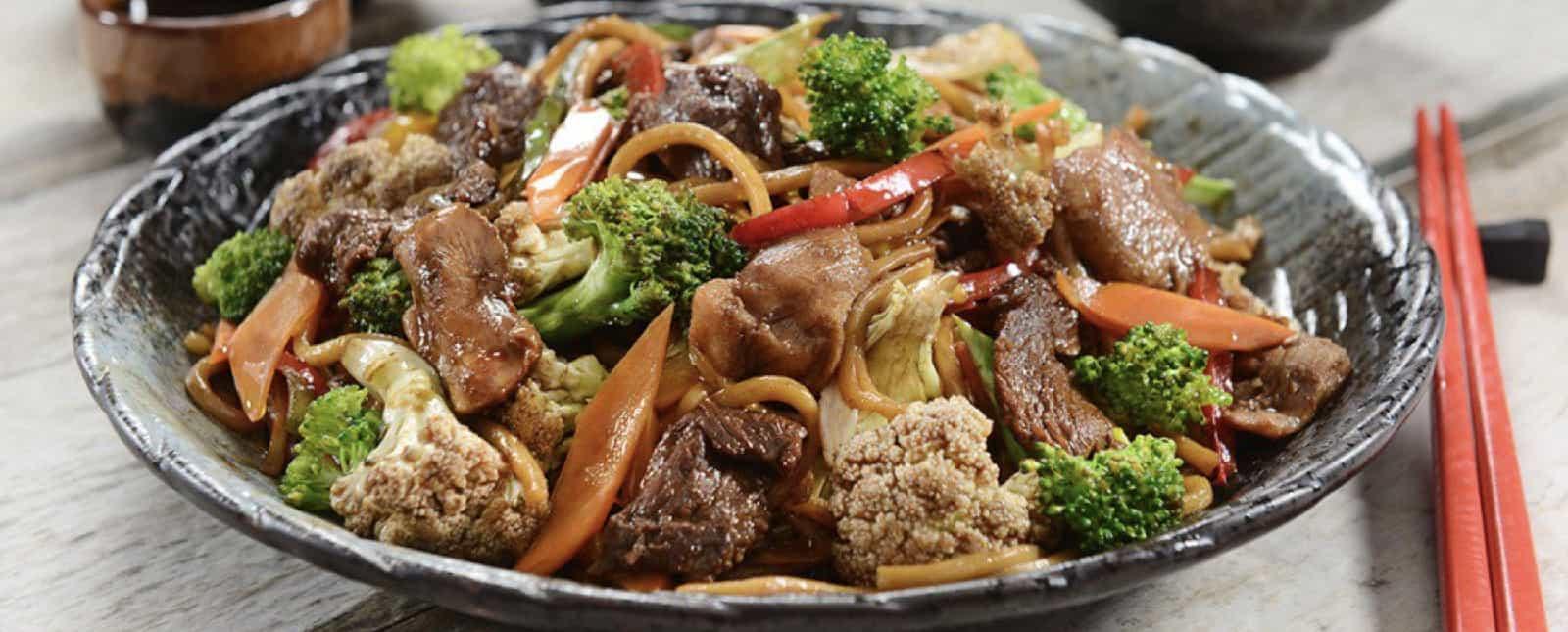 Recetas de comida china fciles y rpidas  Comida  Comida