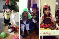 23 Best-Ever Couples Costumes For You & Your Pet | Cuteness