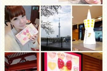 東京.Tokyo|雷門 × 淺草 × 晴空塔一日漫遊,遠眺拍攝私房地點♥同場加映周圍商圈美食