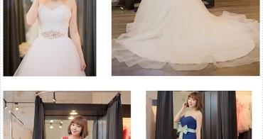婚紗★久違的婚紗拍照小紀錄♥ Fantasia 梵塔莎手工婚紗