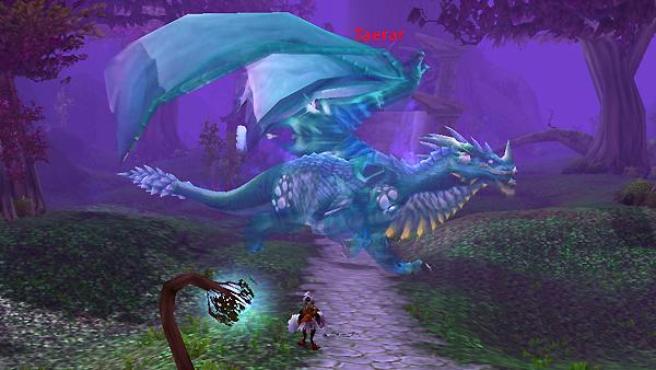 Dragons of Nightmare