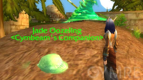 Jade Oozling
