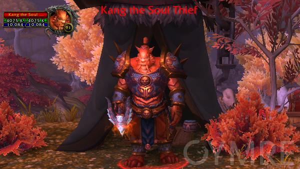 Kang the Soul-Thief