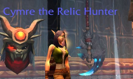 Relic Hunter Guide