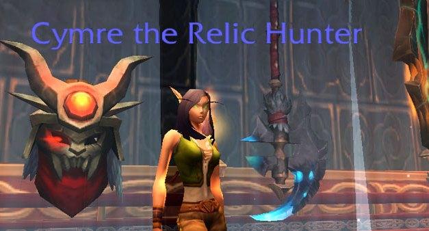 Relic Hunter Guide