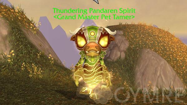 ThunderingPanSpirit