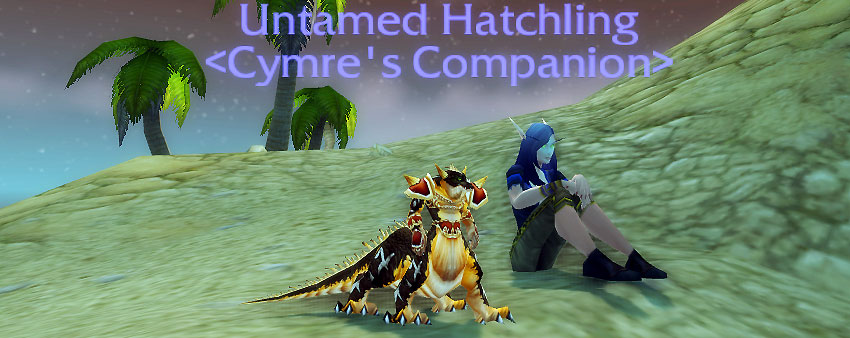 Untamed Hatchling