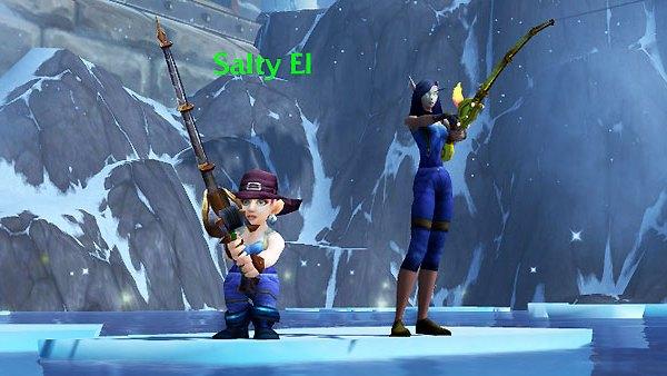 Salty El