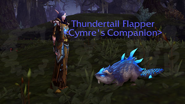 Thundertail Flapper
