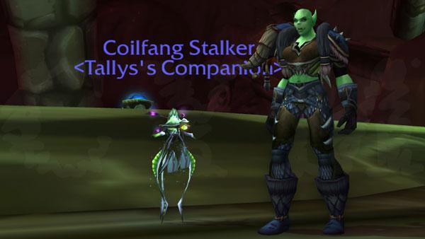 Coilfang Stalker