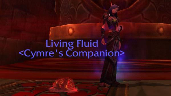 Living Fluid