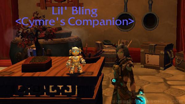 Lil Bling