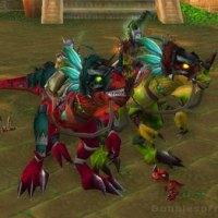 Razzashi Raptor
