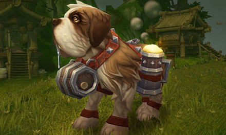 Alterac Brew Pup