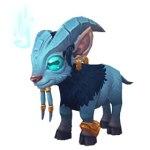 argi blizzard store pet draenor battle pets