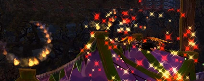 Firebird's Challenge