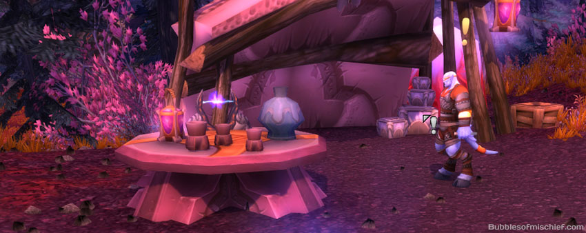 uuna's wand shadowmoon valley