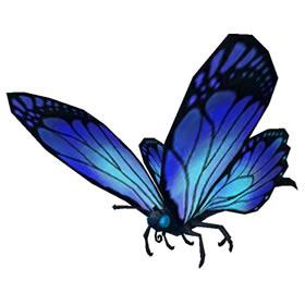 Shore Butterfly