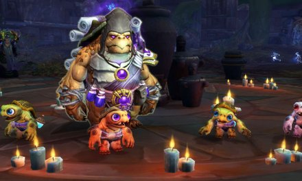 Tortollan Seekers Guide