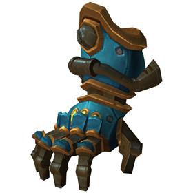 lost robogrip