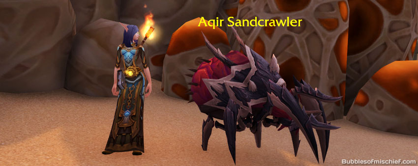 AqirSandcrawler N'Zoth Assaults - 8.3