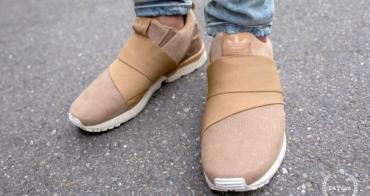 [帥鞋] adidas Originals for UNITED ARROWS & SONS 聯名ZX Flux Slip On