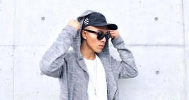 [街頭] Anti Social Social Club 老帽穿搭