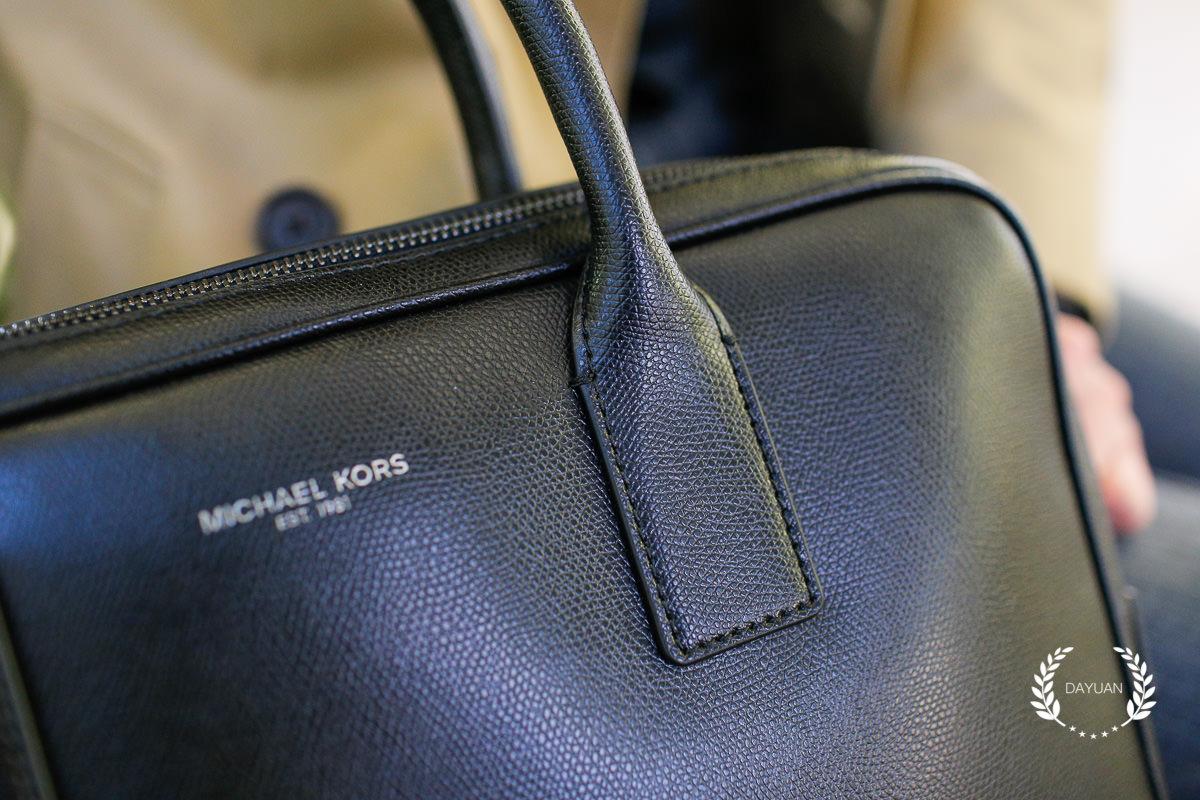 包包| MICHAEL KORS 男用公事包 時尚與商務兼具的重要行頭 - 大元哥