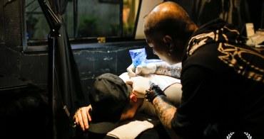 Tattoo|桂冠葉小圖刺青 by Truffles INK 80彼勒