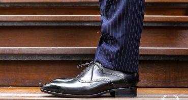 皮鞋| 林果良品頂級紳士鞋 Premium系列 鞍部牛津鞋 穿搭心得(初稿)