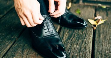 皮鞋|林果良品 Premium系列 鞍部牛津鞋心得