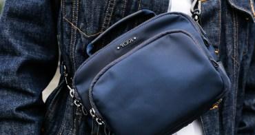 配件 腰包時尚 適合成熟男性的TUMI小包