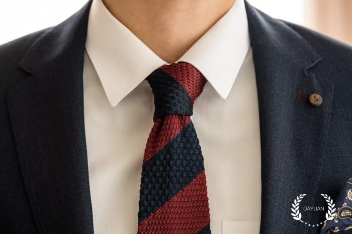 西裝 購買成衣西裝 5個注意事項&品牌推薦