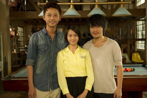 《逆轉勝》女主角黃姵嘉 - 大元哥