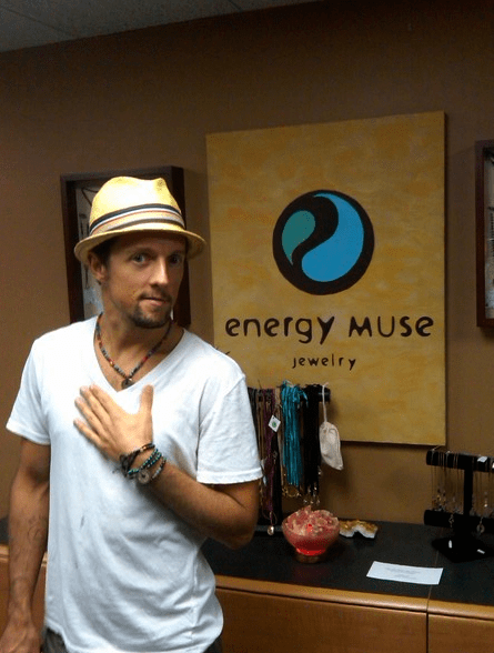 EnergyMuse