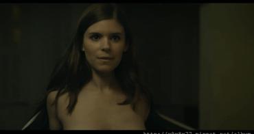 [美劇]《紙牌屋》凱特瑪拉Kate Mara 美尻全裸入鏡