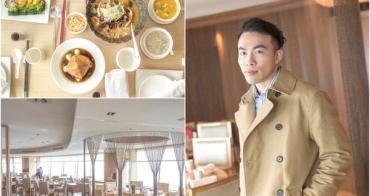 台南 香格里拉遠東國際大飯店 醉月樓之內有刀工神手