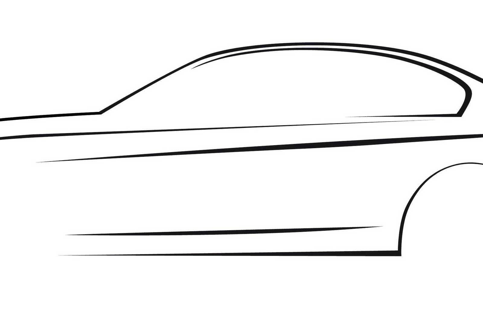 Официально представлен новый седан BMW 3-Series 2012