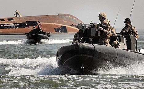 Marines