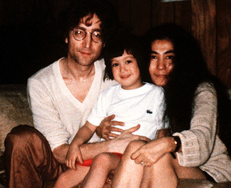 The Beatles Even At Their Most Experimental Seem A Little Pedestrian For Yoko That Is Not Knock On By Any Means Lennon Family