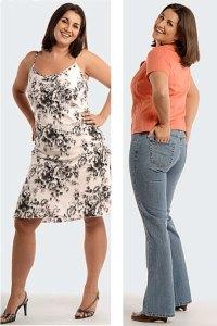 Christensen blog: size 14 dress