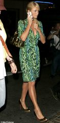 Paris Hilton iPhone