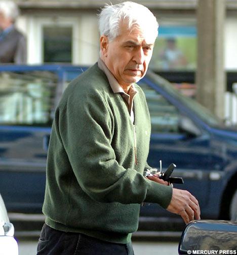 Talib Al Kadhimi