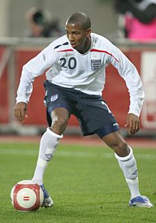 Ashley Young, Future of English football