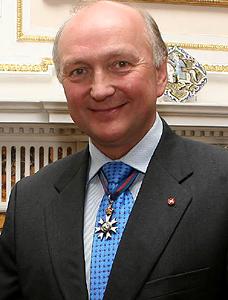 David Norman Reddaway