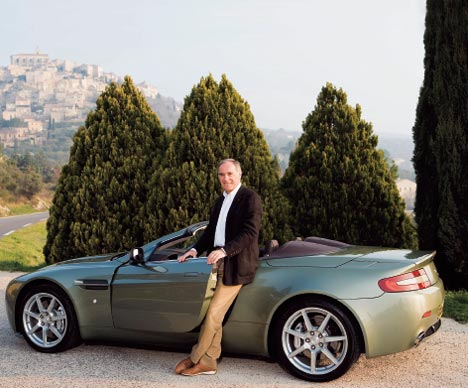 Die Another Day How Aston Martin Went From Basket Case To