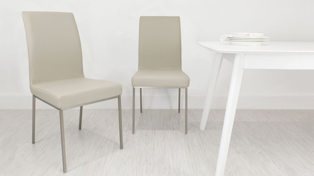 funky sofas for sale uk muuto sofabord eg dark wood dining set | glass legs and chunky table ...
