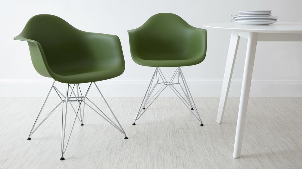 stylist chair for sale covers ivory wedding eames dining armchair | wire frame base uk delivery