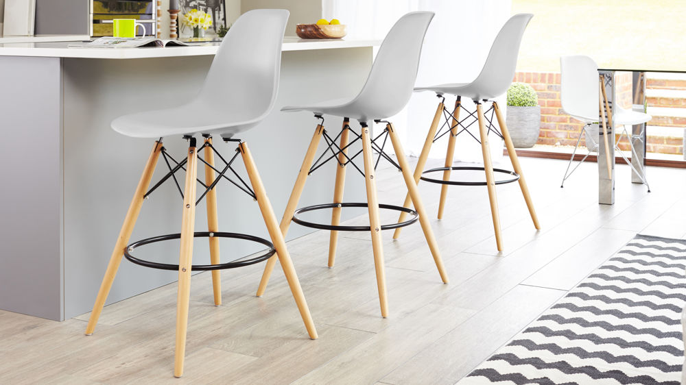 eames replica chairs uk rubber band chair bar stool high quality fast delivery